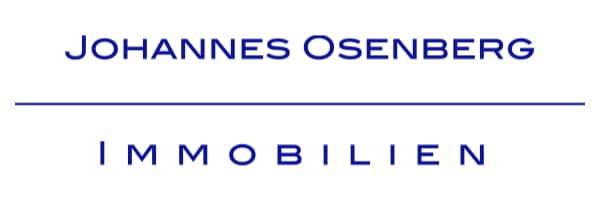 Hier sehen Sie das Logo von Immobilien Osenberg