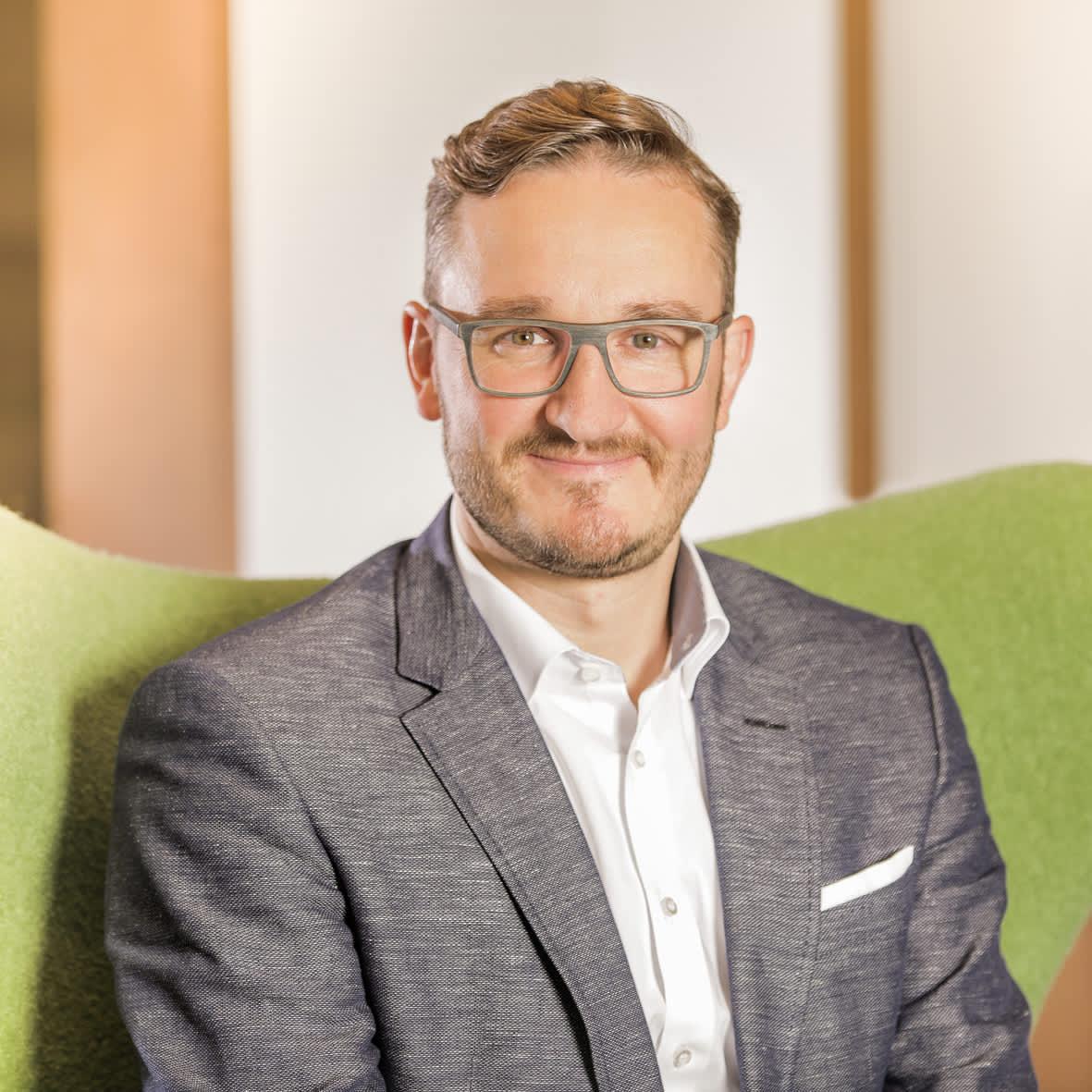 Dipl. Sachverständiger (DIA) Geschäftsführer Immobilien Rienhardt GmbH Ludwigsburg