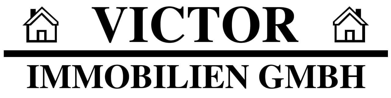 Logo der Victor Immobilien GmbH