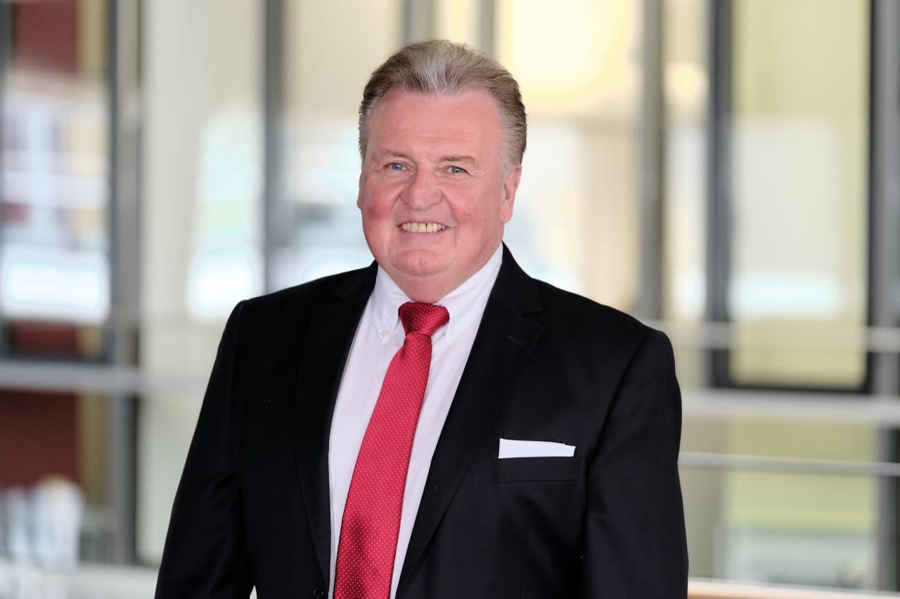 Udo Weisenburger
