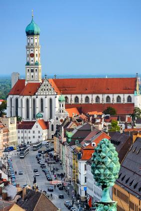 Haus verkaufen in Augsburg
