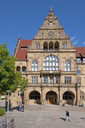 Haus verkaufen in Bielefeld