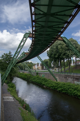 Immobilienmakler Wuppertal