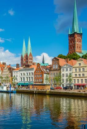 Haus verkaufen in Lübeck