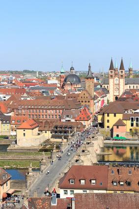 Immobilienmakler Würzburg