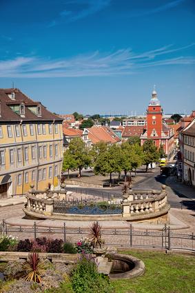 Immobilienmakler Thüringen