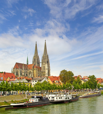 Haus verkaufen in Regensburg