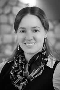 Tanja Schmidt - Pfirsichbaum Immobilien