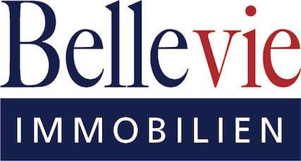 Hier sehen Sie das Logo von Bellevie Immobilien e.Kf.