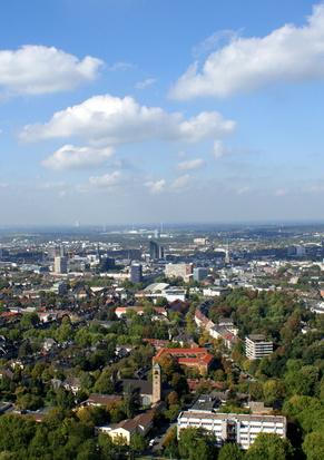 Haus verkaufen in Dortmund