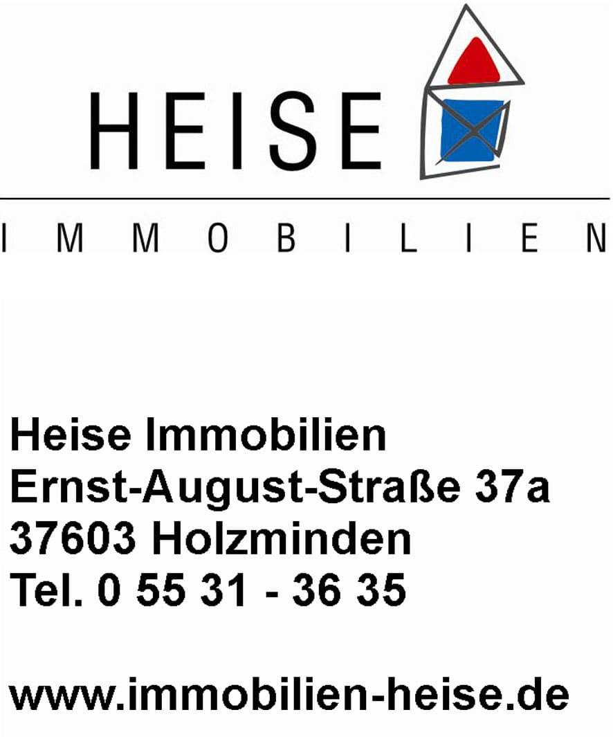 Seit über 50 Jahren Immobilienmakler & Hausverwalter im Weserbergland