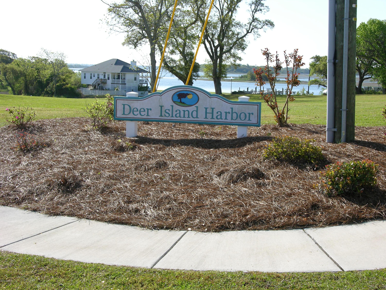 220 Deer Island Road, Swansboro, NC, 28584 | MLS #100013255