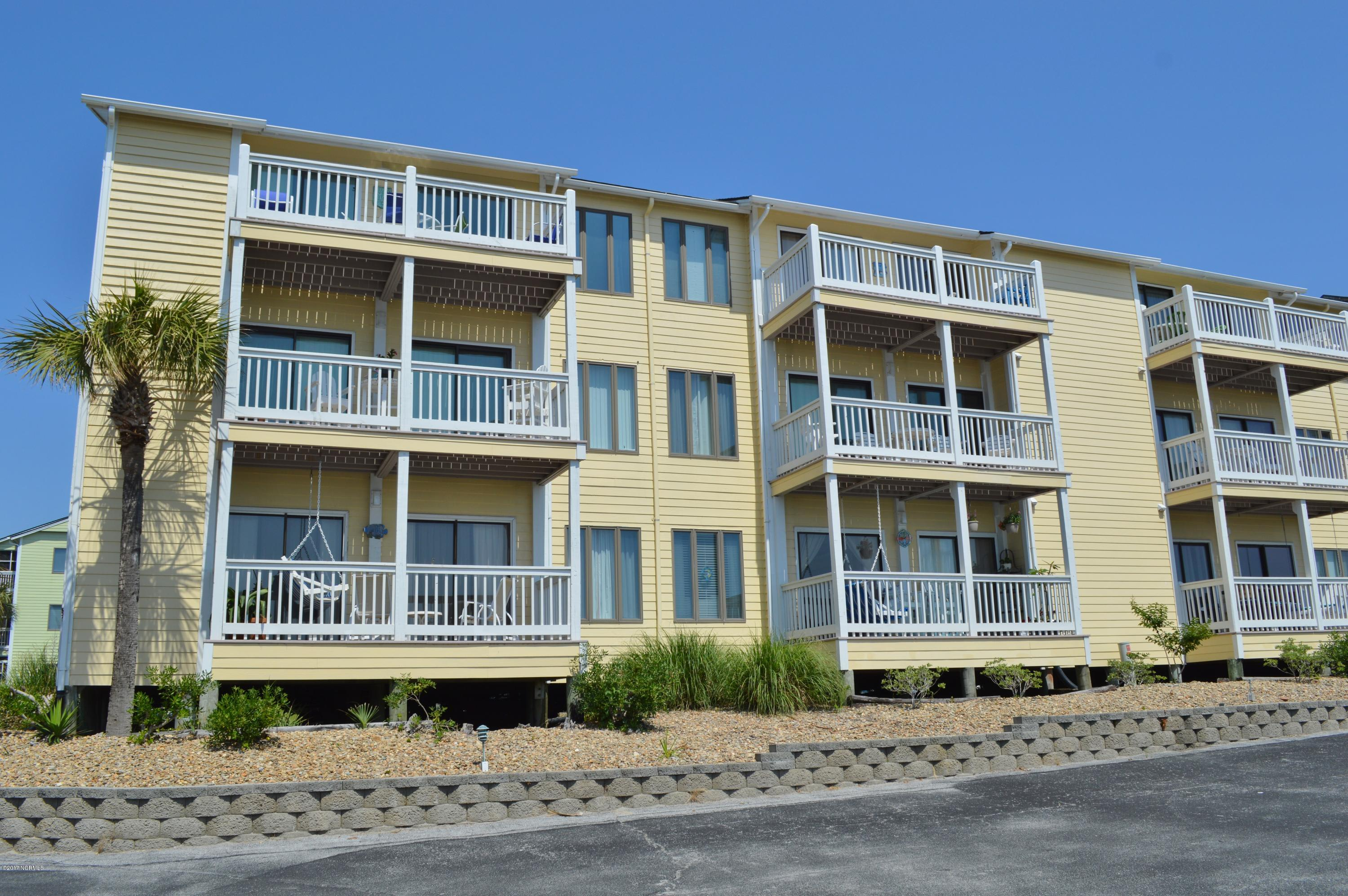 9201 Coast Guard Road #C202, Emerald Isle, NC, 28594 | MLS #100064488