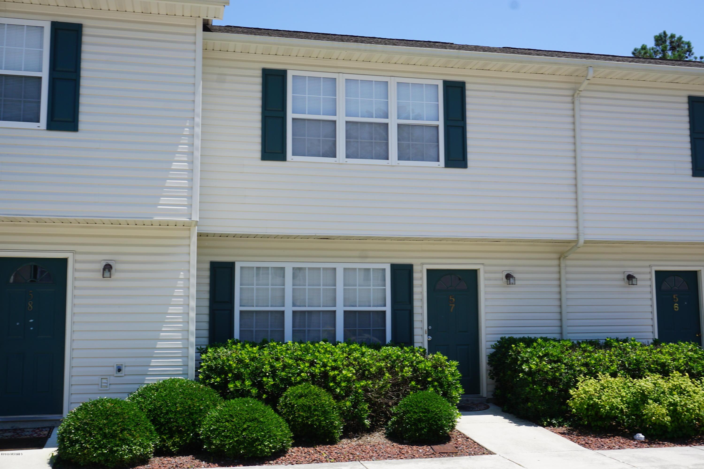 57 Pirates Cove Drive, Swansboro, NC, 28584   MLS #100119597