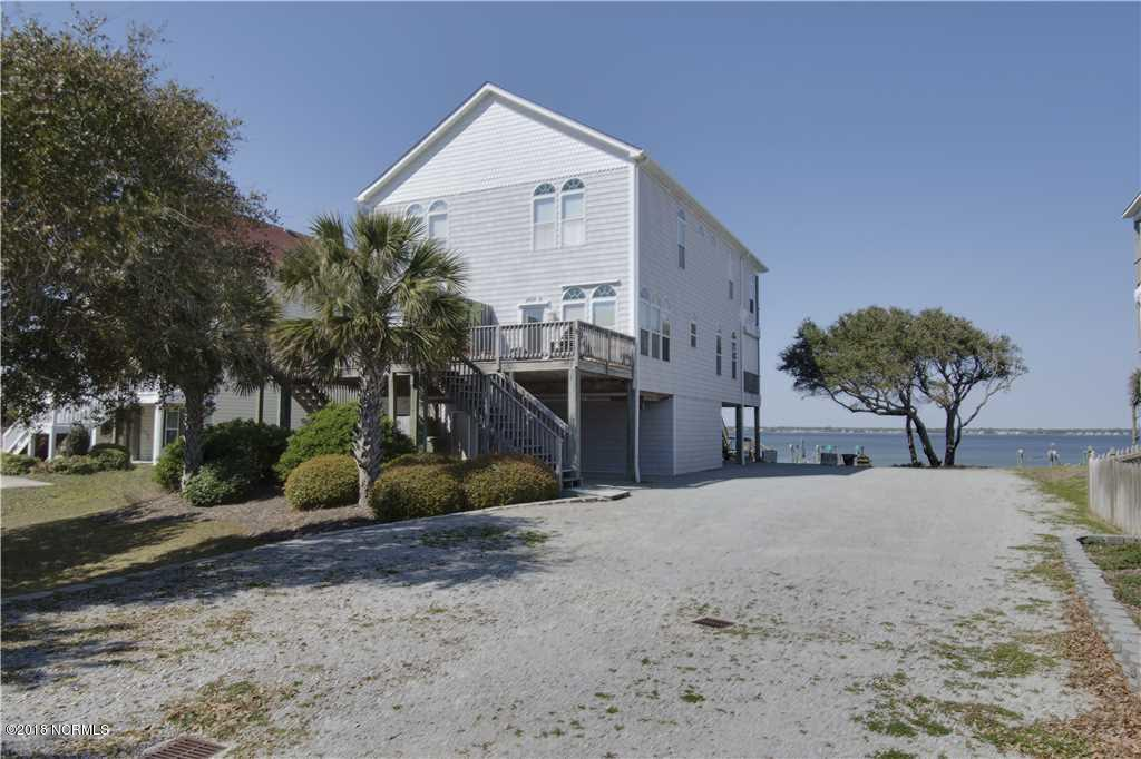 205 Park Drive #East, Emerald Isle, NC, 28594 | MLS #100126910