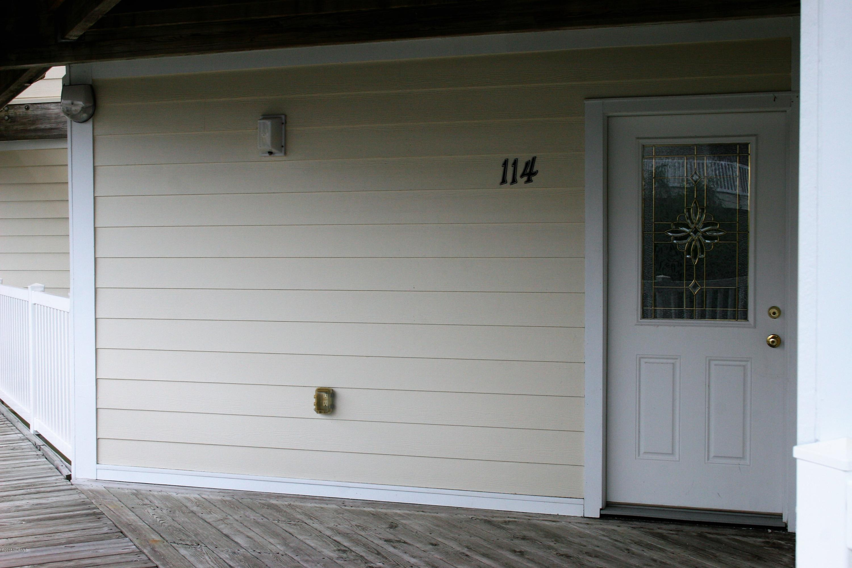 650 Salter Path Road #114, Pine Knoll Shores, NC, 28512 | MLS #100129909