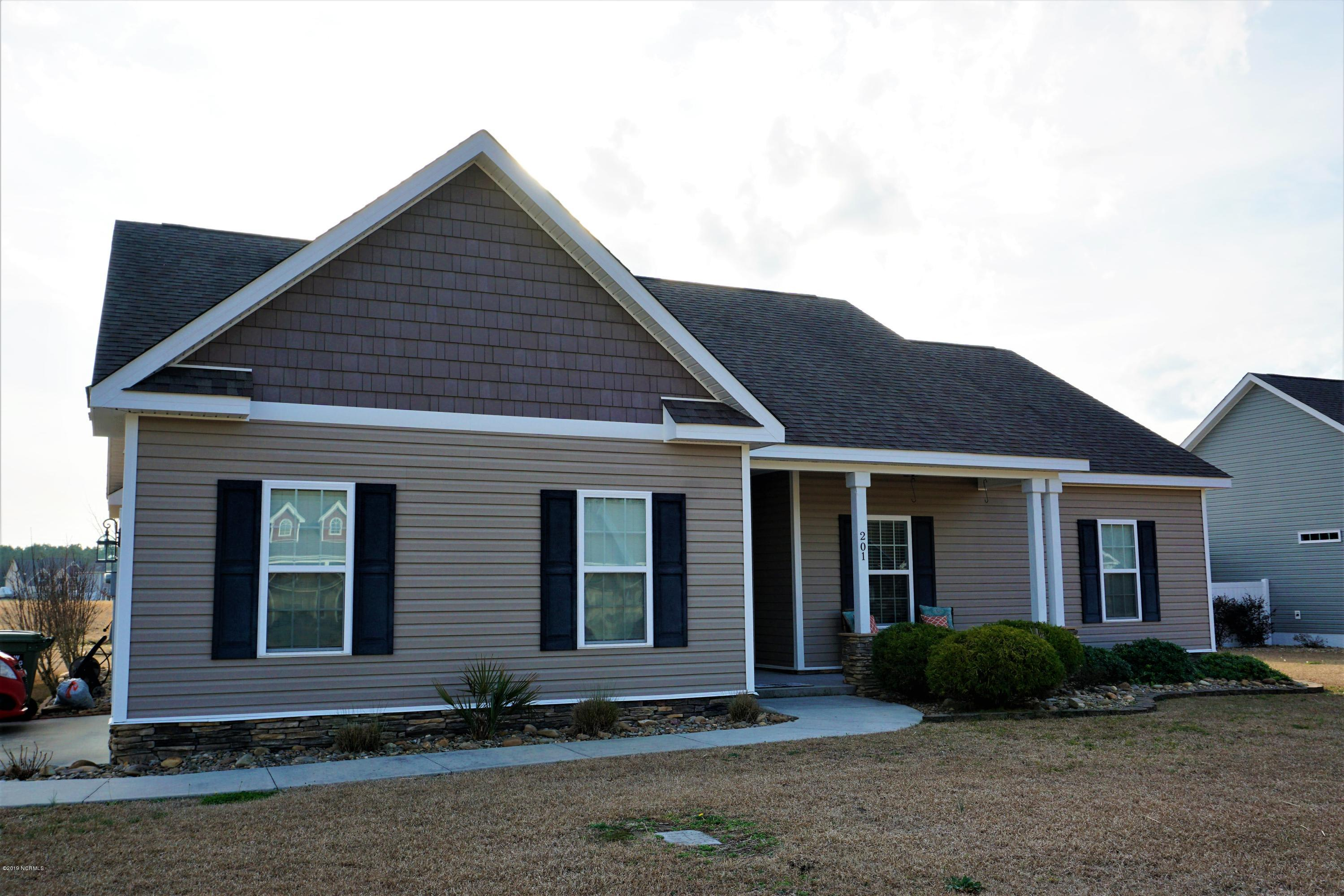 201 Coldwater Drive, Swansboro, NC, 28584 | MLS #100141861