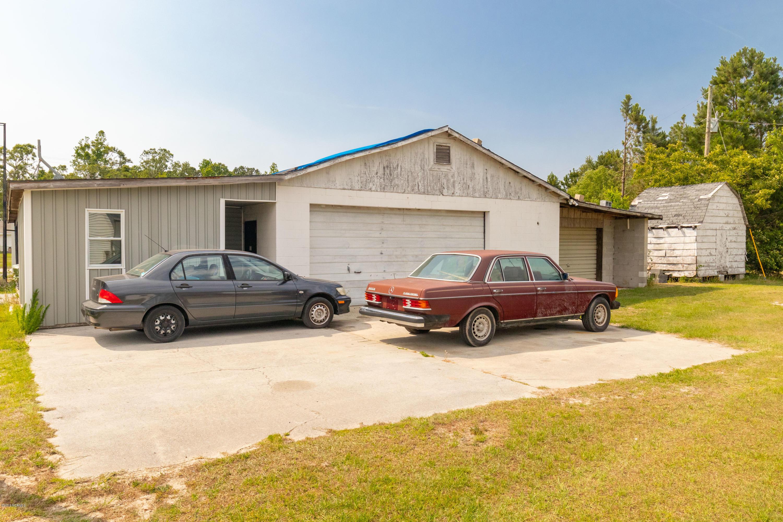 383 Bear Creek Road Hubert Nc 28539 Mls 100169594