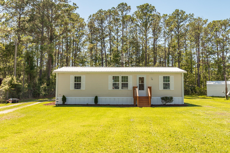 118 Pettiford Road, Peletier, NC 28584 | MLS #100169324 - Emerald Isle  Realty