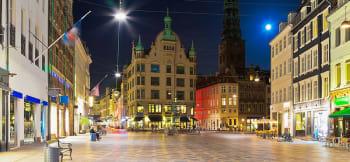 Centro di Copenaghen