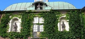 Museo d'arte di Charlottenborg