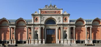 Galleria Glyptotek