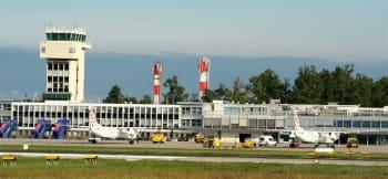 Aeroporto di Zagabria