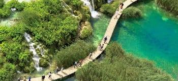 Parco Nazionale di Plitvice