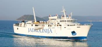 Traghetti per la Croazia