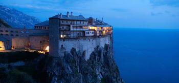Siti Patrimonio Unesco in Grecia