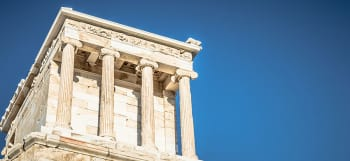 Tempio di Atena Nike