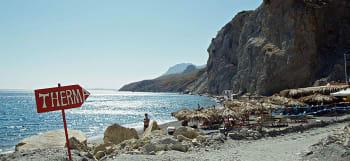 Spiaggia di Therma