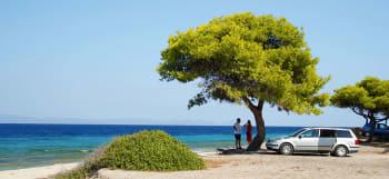 Noleggio auto a Samos