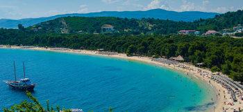 Le spiagge più belle di Skiathos