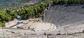 Storia, arte e cultura della Grecia