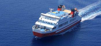 Traghetti da e per Atene