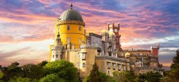 Itinerari in Portogallo