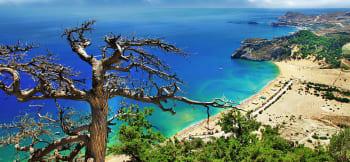 Spiagge di Rodi