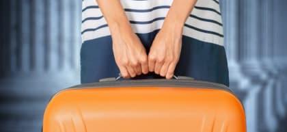 Bagagli a mano, dimensioni e peso consentiti