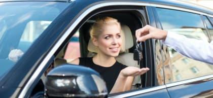 Come noleggiare un'auto, le domande frequenti