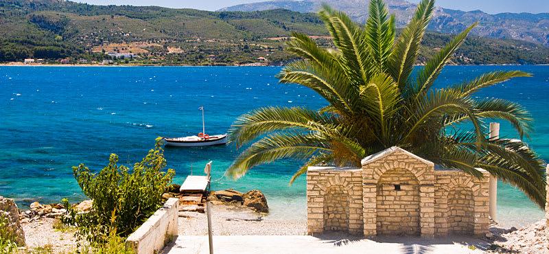 Mare Samos