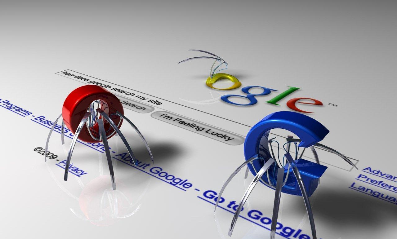 Crawling dan Indexing Google