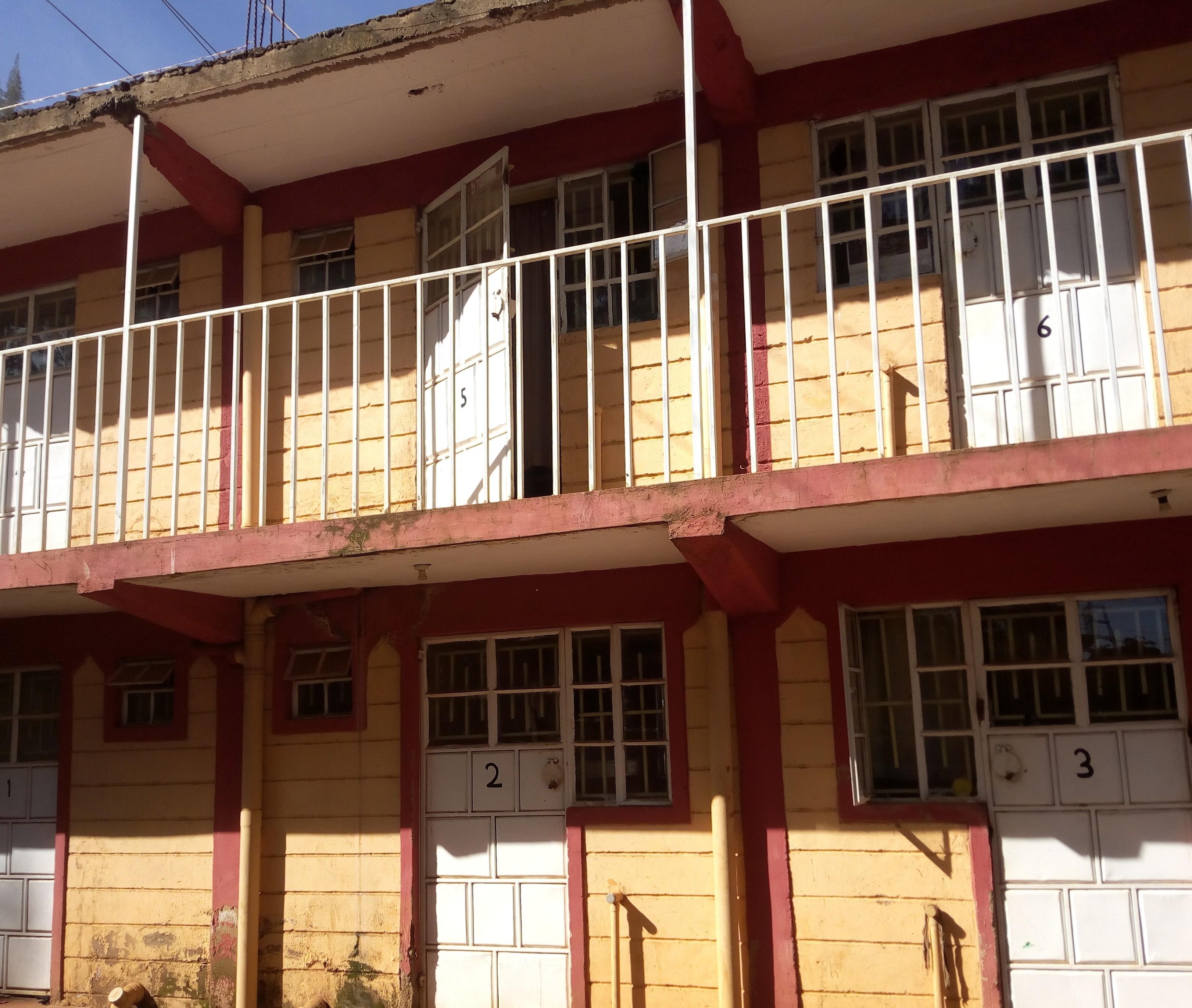 Mda City Apartments: Ekeja