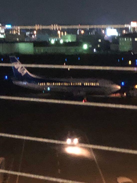 福岡空港送迎デッキ3