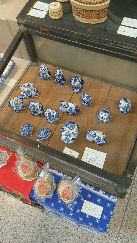 グジェリ陶器