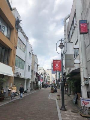 Holand-street