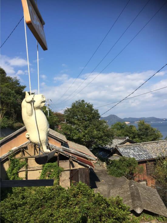瀬戸内国際芸術祭-高見島3