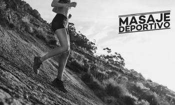 Masaje Deportivo y post-entrenamiento en Madrid Centro, Ekonatura Madrid