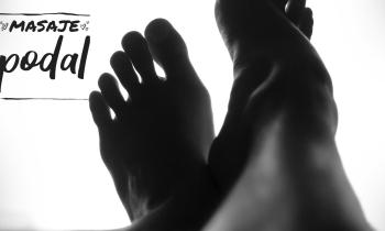 Masaje de pies - reflexologia podal en Ekonatura Madrid