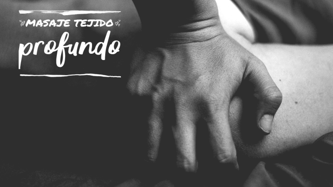Masaje de Tejido Profundo en Madrid Centro en Ekonatura Madrid